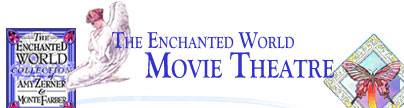 The Enchanted World Movie Theatre